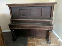 Decker brothers Player piano Brooklyn Park