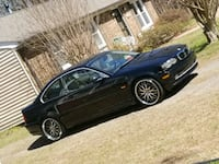 BMW - 3-Series - 2001 Burlington, 27217