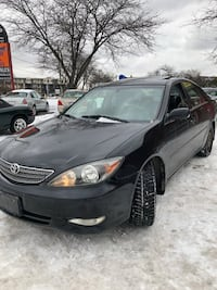 2003 Toyota Camry | One Owner | Service Records | Self Certify Toronto