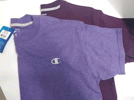Champion athletic medium short sleeve