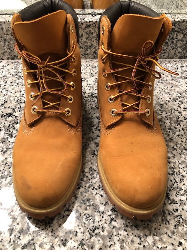 Used Timberland Boots for sale in Atlanta - letgo bf68a87b19bd