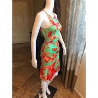Originally $675.00 Stunning Versus by Versace Summer Dress Las Vegas, 89148