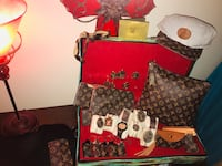 Authentic Louis Vuitton items Brandon, 39047
