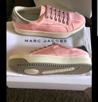Pink Marc Jacobs Size 7 Shoes Ankeny, 50021