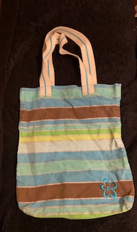 Vintage Limited Too Beach Bag New Orleans, 70118