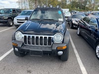 2003 Jeep Liberty Oxon Hill, 20745