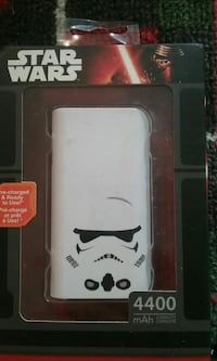 Star Wars collectors edition battery charger Danville, 03826