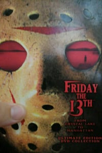 Friday the 13th collection  South Salt Lake, 84119