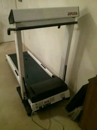 Programmable Treadmill, Reduced 33% 25 km