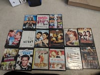 $15 movie lot  Barrie
