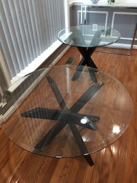 Coffee table and side table  Lorton, 22079