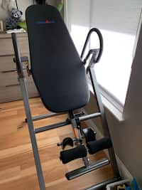 Used and new inversion table in Austin - letgo