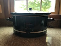 Hamilton Beach Extra Large 8 Quart Capacity Slow Cooker Alexandria, 22315