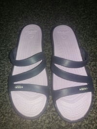Brand new never worn Crocs Ladysmith, V9G 1A1
