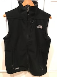 North Face Fleece Vest Burke, 22015