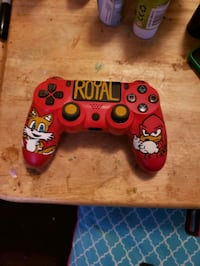 Custom controllers and consoles