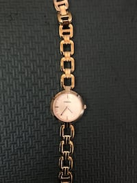 Fossil Kerrigan three hand watch Modesto