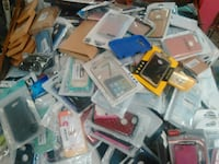 Free cellphone cases! One per customer please Chesterfield, 46017