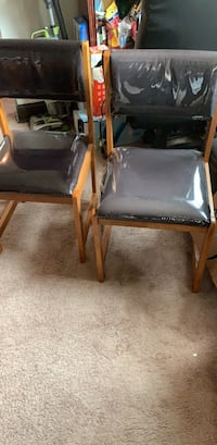 Dining chairs  Arlington, 22201