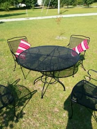 PATIO FURNITURE $170 Wayne County, 28333