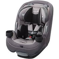 New car seat in box St Thomas