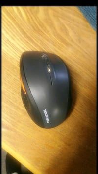 Tecknet 2.4G Optical Wireless Mouse West Haven, 06516