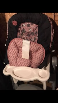 Girls high chair. Used great condition Fern Glen, 18241
