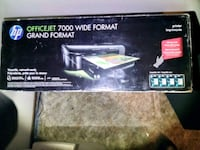 Office Jet HP 7000 Wide Format Grand Format printe Chico, 95973