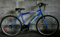 Blue Supercycle Bike Whitchurch-Stouffville, L4A 0Y5