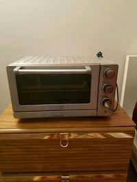 gray and black toaster oven Olney, 20832