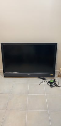 black Sony flat screen TV Rockville, 20854