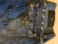 Miss Me Jeans Size 31 Victorville, 92392