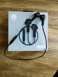 Beoplay H5 Wireless Earbuds Calgary