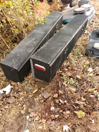 Full size truck side boxes 150 both Boonsboro