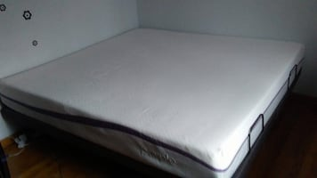 Purple original  Queen Mattress