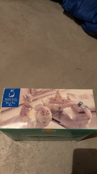 Stove top set rabbits Knoxville, 37922