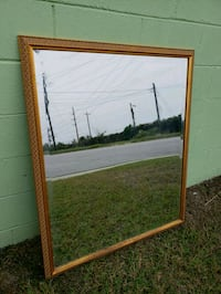 Grande Ocean Bevel Mirror, Frame, Guest Bathrm,   North Charleston, 29405