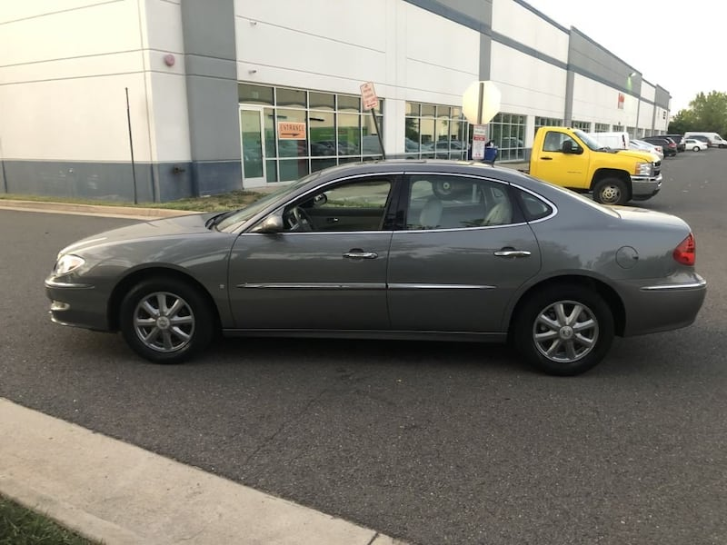 Buick LaCrosse 2008 1caf0455-3a21-4b8a-abaa-003ef6766d27
