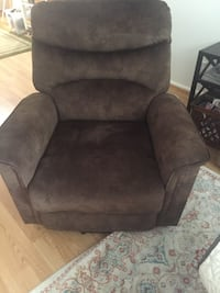 Recliner lift chair McLean