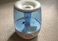 Cool mist, filter free Humidifier Mississauga, L5N