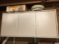 white wooden cabinet with drawer Ottawa, K4A 3S4