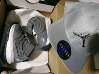 Sz 3c jordans for toddlers with hat Panama City, 32405
