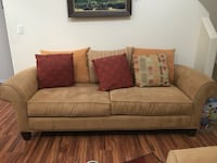 Couch, love seat and chair Centennial, 80015