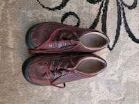 Keen leather shoes Evans, 80620