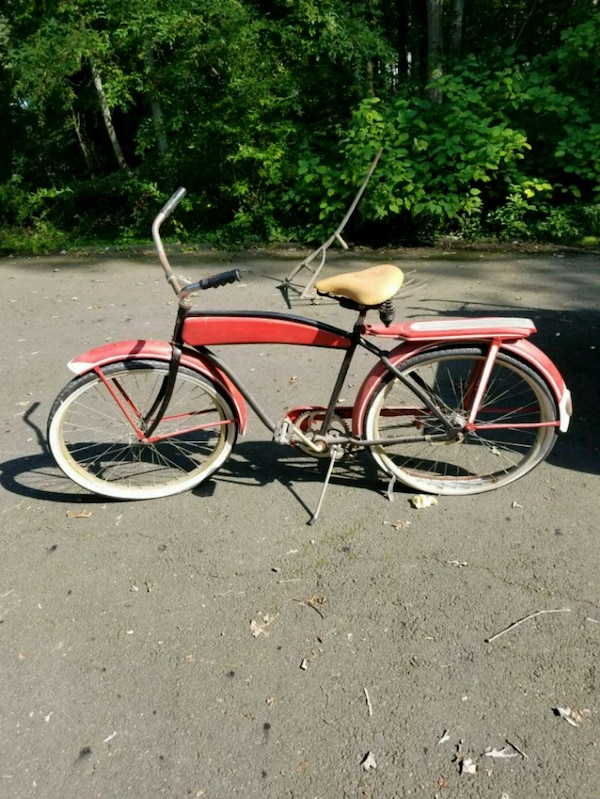 de549a472f2 Used Vintage western flyer bicycle for sale in Mountain Top - letgo