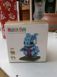 Block Fun Puzzle (Ages 9+) Fall River, 02724