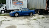 1994 Mitsubishi  3000gt Port Richey, 34668