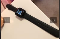 black iWatch