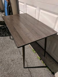 Dining Table, grey/brown Whitchurch-Stouffville