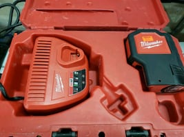 Milwaukee Tool 2-Beam Plumb Laser